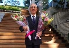 千葉市社会教育功労者感謝状贈呈式